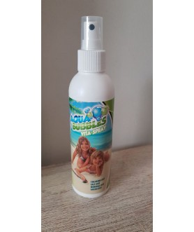 FROETTI AQUA BUBBLES VITA SPRAY