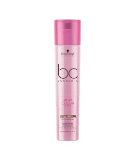 BC COLOR FREEZE CHOCOLATE SHAMPOO 250ML