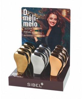 SIBEL METAL GLAM D-MELI-MELO  BORSTEL