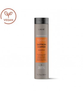 LAKME TEKNIA ULTRA COPPER SHAMPOO 300 ML