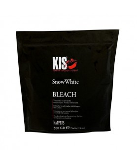 SNOW WHITE BLEACH 500 GR