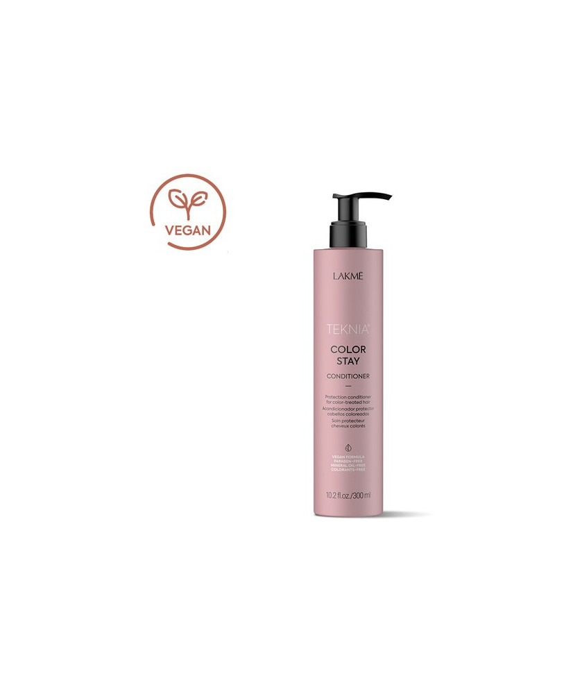 LAKME TEKNIA COLORSTAY CONDITIONER 300 ML