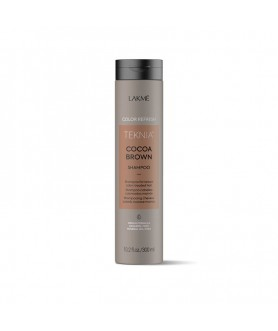 LAKME TEKNIA COCOA BROWN SHAMPOO 300 ML