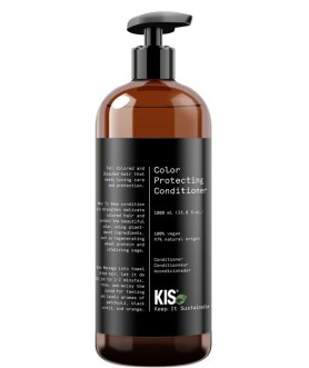 KIS GREEN COLOR PROTECTING COND 1000ML