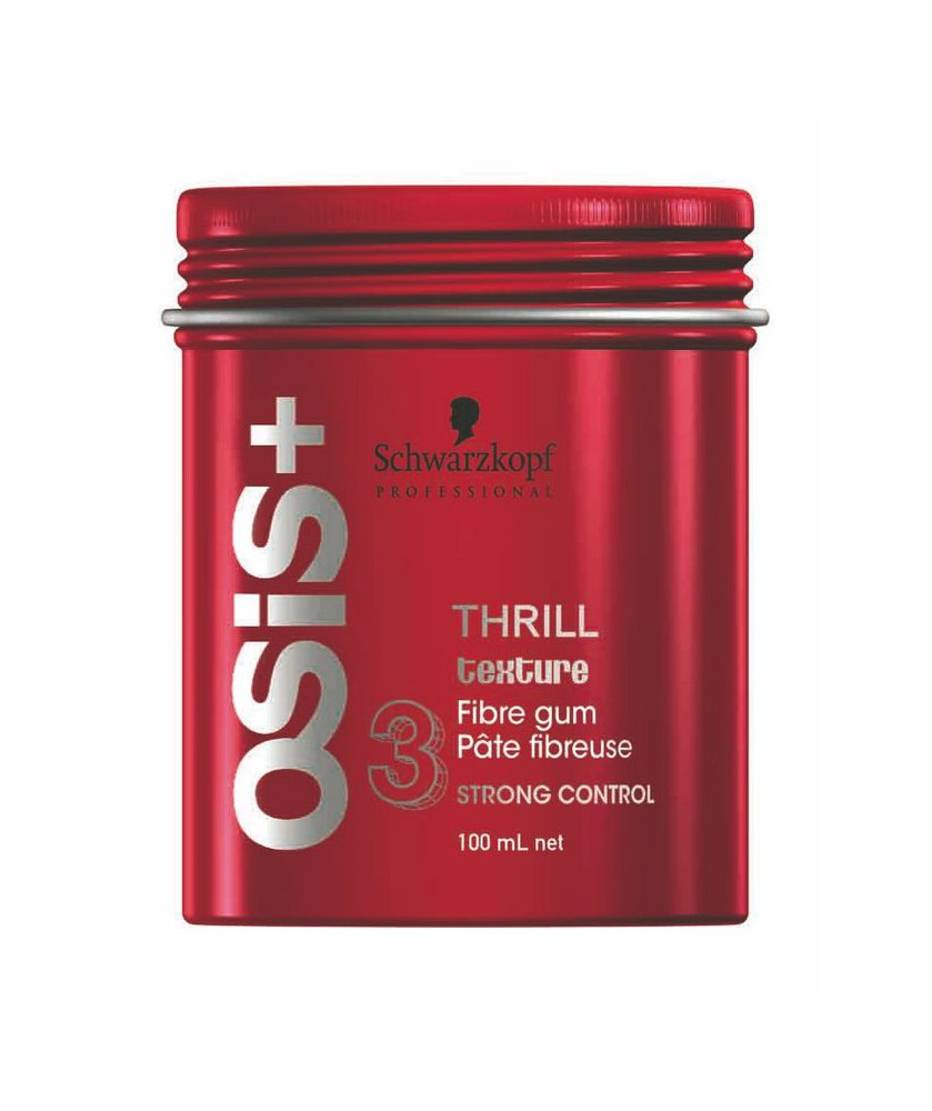 Osis thrill texture