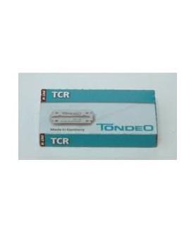 TONDEO 1020 TCR MESJES PER PAKJE VAN 10 STUKS