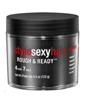 SHORTHAIR ROUGH & READY 125ML