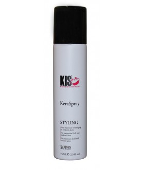 KIS STYLING KERASPRAY 75ML