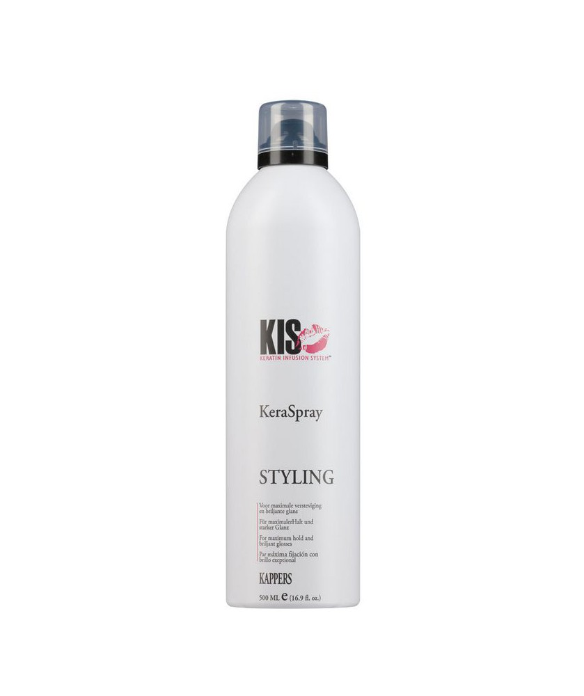 KIS STYLING KeraSpray 500ml