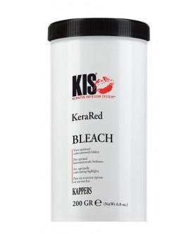 KIS BLEACH KeraRed, RED/CUPPER 200ml