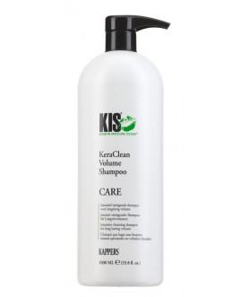 KIS CARE KeraClean Volume Shampoo 1000ml