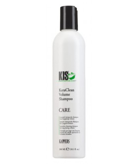 KIS CARE KeraClean Volume Shampoo 300ml