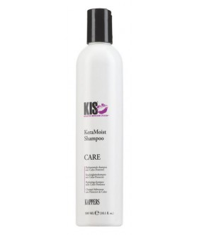 KIS CARE KeraMoist Shampoo 300ml