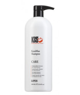 KIS CARE KeraMoist Shampoo 1000ml
