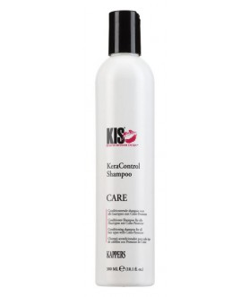 KIS CARE KeraControl Shampoo 300ml