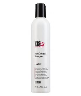KIS CARE KeraControl Shampoo 300ml