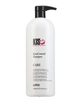 KIS CARE KeraControl Shampoo 1000ml