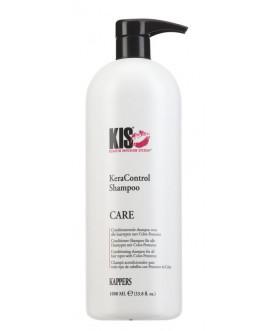 KIS CARE KeraControl Shampoo 1000ml