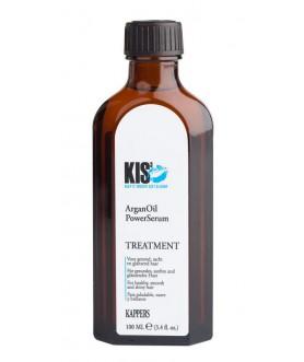 KIS CARE Organic ArganOil PowerSerum 100ml