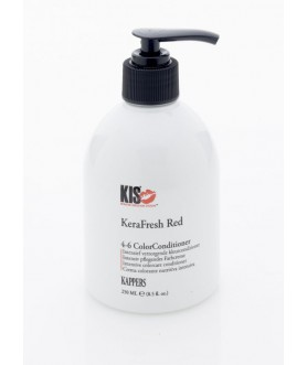 KERAFRESH COLOR CONDITIONER Red 250ml