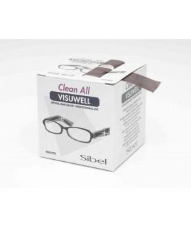 GLASSAFE BRILBESCHERMERS 400ST CLEAN ALL SIBEL