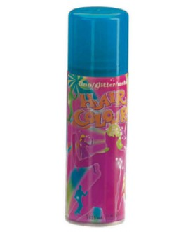 COLOR SPRAY FLUO BLAUW 125 ML