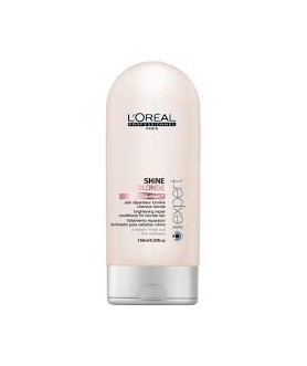 LO SE SHINE BLONDE CREME 150 ML -ACTIE-