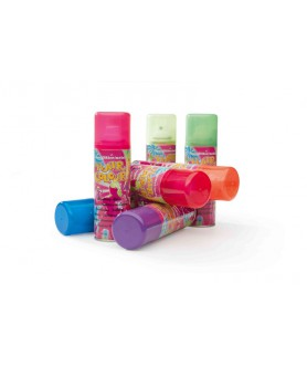 COLOR SPRAY FLUO ROOD 125 ML
