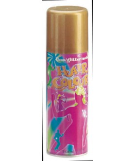 COLOR SPRAY METAL GOUD 125 ML