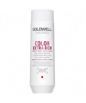 GOLDWELL DS COLOR EXTRA RICH SHAMPOO 250 ML