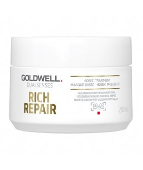 GO DS RICH REPAIR 60 SEC TREATMENT 200ML