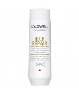 GOLDWELL DS RICH REPAIR SHAMPOO 250ML