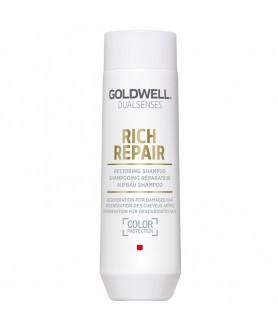 GOLDWELL DS RICH REPAIR SHAMPOO 250ML
