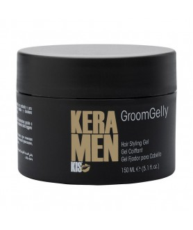 KIS STYLING GROOM GELLY 150ML