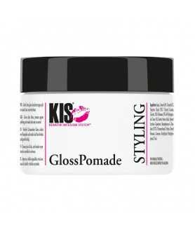 KIS STYLING GLOSS POMADE 150ML