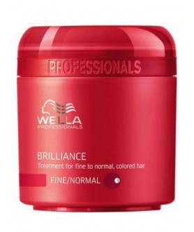 WELLA BRILLIANCE MASK 25 ML