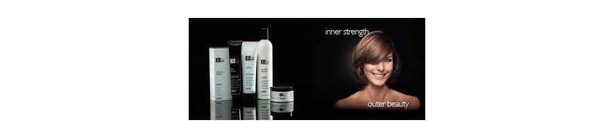 Kis Haarkleuring en permanent