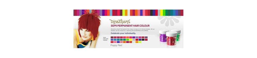 La Riche Haarkleuring en permanent