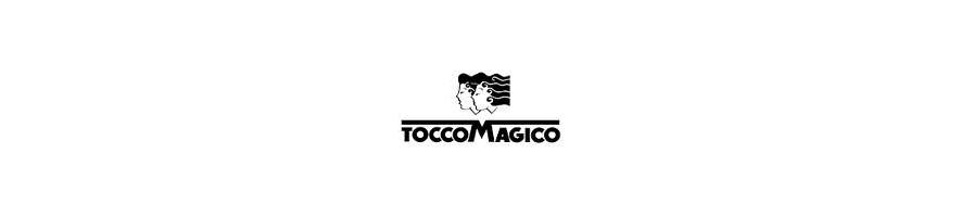 Tocco Magico Haarkleuring en permanent